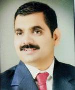 Mr. Rahul A.  Radke