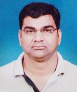 Mr. Umesh Kurhade